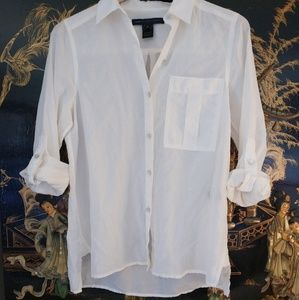 Marc by Marc Jacobs Blouse size 2